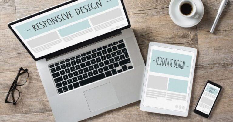 modern web tasarım