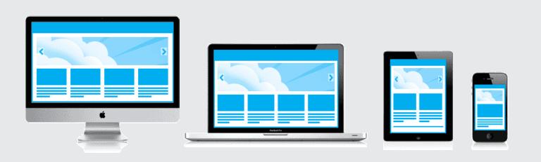 web tasarım şablonları