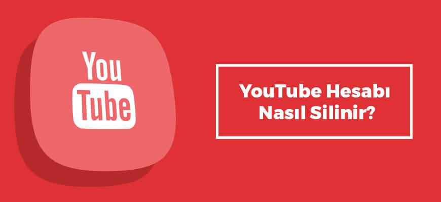 Youtube Hesabı Açma ve Kapatma