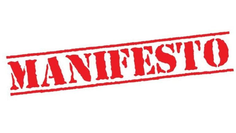 manifesto-nedir