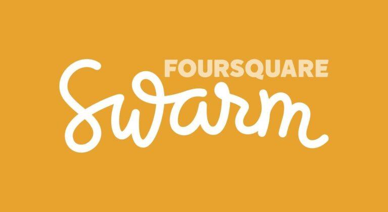 swarm-nedir