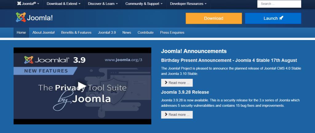 joomla-wix-alternatifi