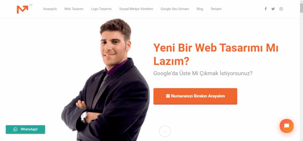 web-tasarimci-site-kurma