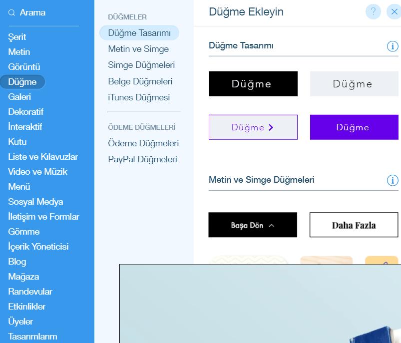 wix-eticaret-site-tasarimi
