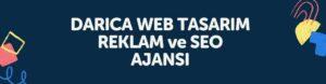 darica-web-tasarim-seo-ajansi